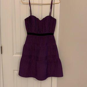 BCBG size 2 cocktail dress